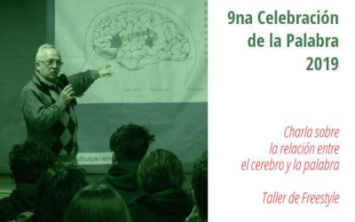 Jornada de charla, taller y competencia literaria – Nivel Secundario – Día 8
