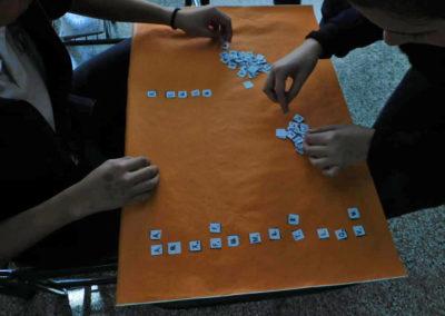 Scrabble - Nivel Secundario (1)