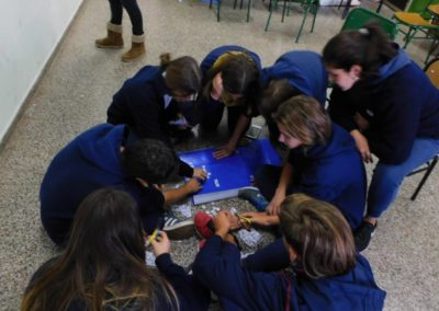 Scrabble - Nivel Secundario (15)