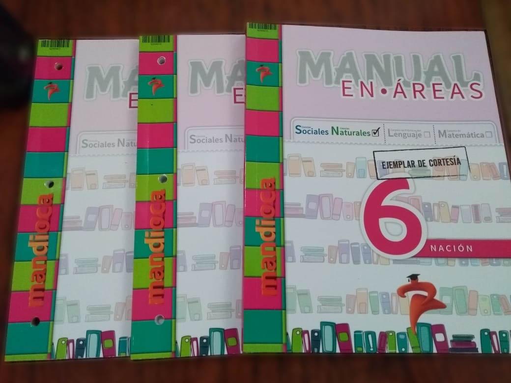 manual 6