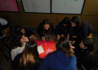 Scrabble - Nivel Secundario (14)