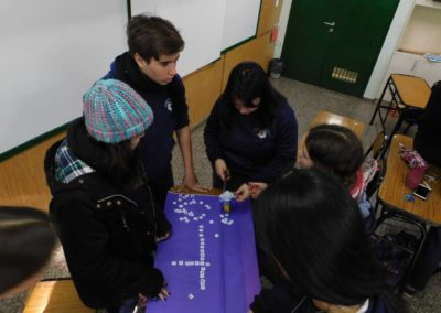 Scrabble - Nivel Secundario (16)