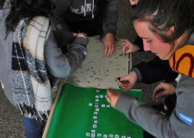 Scrabble - Nivel Secundario (4)