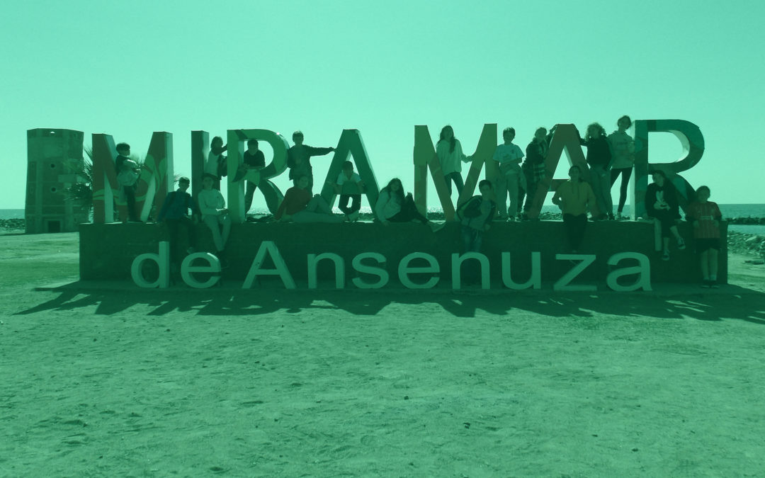 Visita educativa a Laguna Mar Chiquita – Miramar