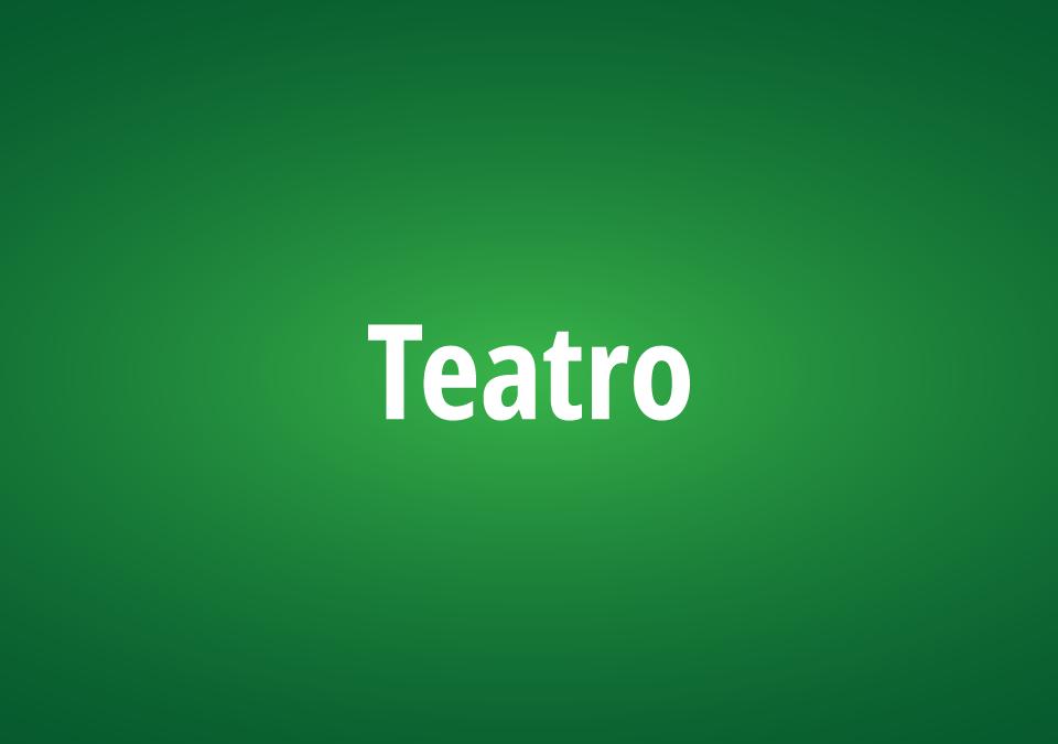 Taller de Creación teatral y gestión cultural – Cierre 2020