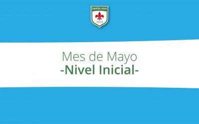 25 de Mayo – Nivel Inicial