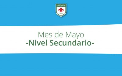 25 de Mayo – Nivel Secundario