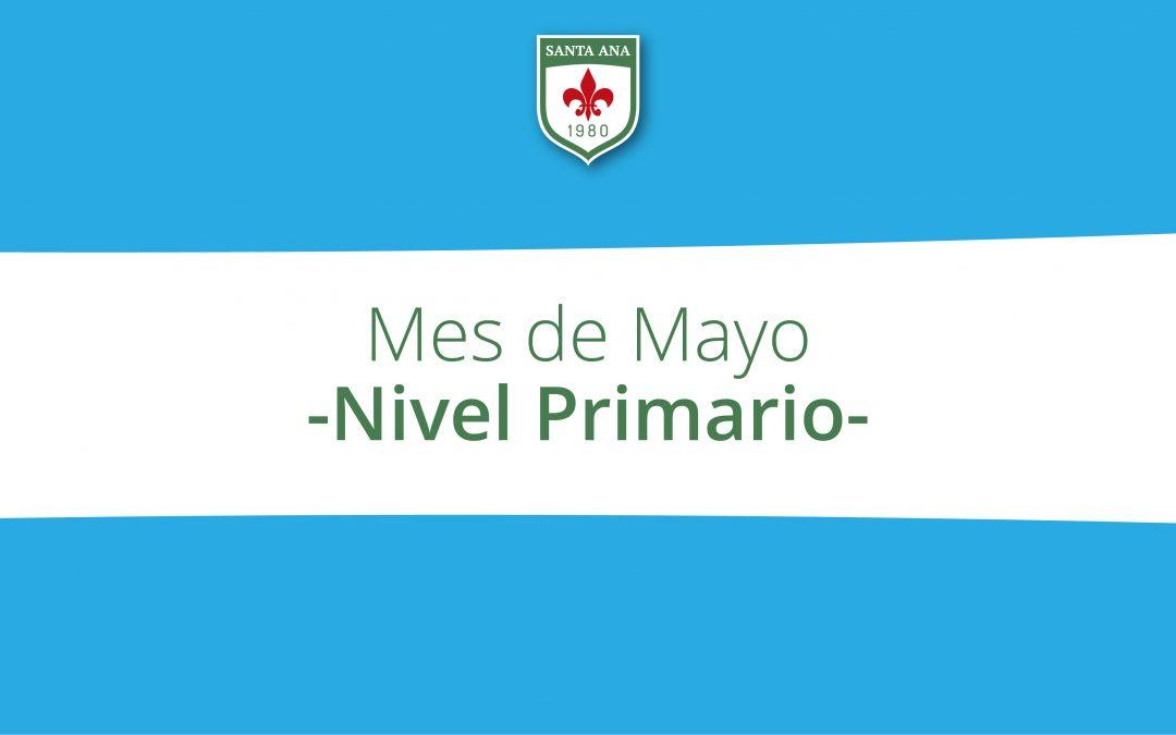 25 de Mayo – Nivel Primario